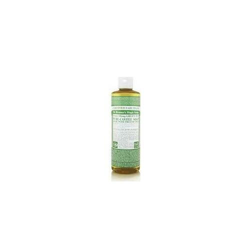 Green Tea Hemp Pure-Castile Liquid Soap 473mL