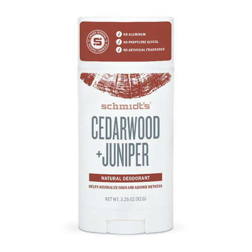 Cedarwood & Juniper Deodorant Stick 92g