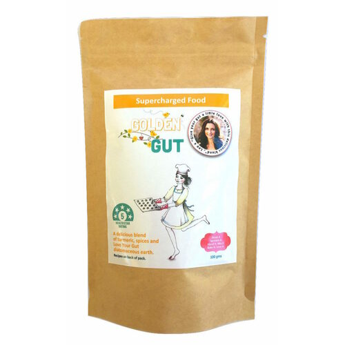 Golden Gut Blend 100g