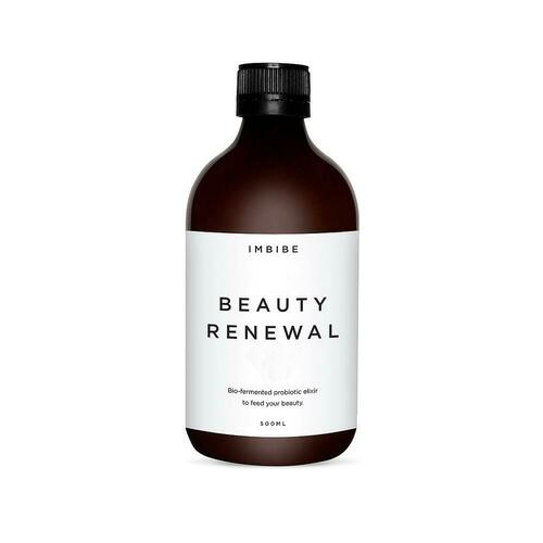 Beauty Renewal 500ml