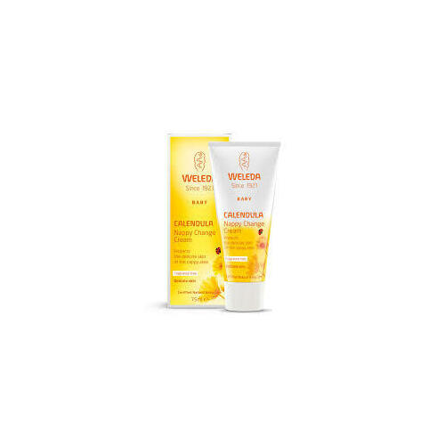 Calendula Baby Lotion 200ml
