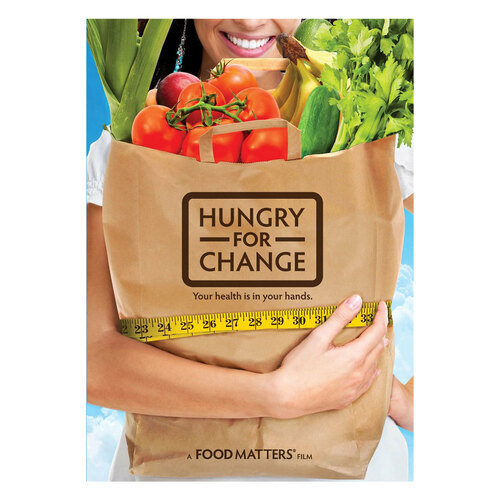 Hungry For Change - The Movie Your Health Is In Your Hands 1h 29m