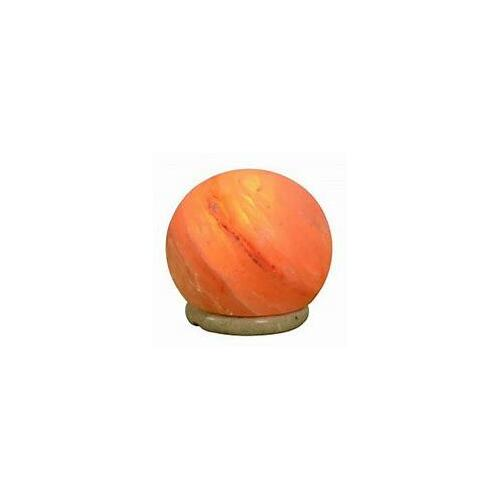 Salt Lamp - Sphere Small