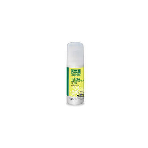 Tea Tree Sport Antiperspirant 60ml