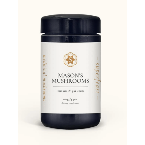 Mason's Mushrooms 50g