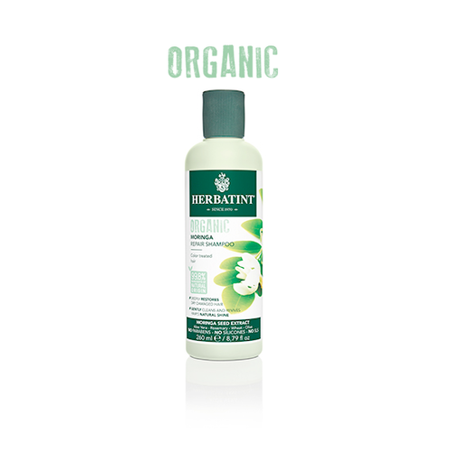 Organic-Bio Repair Shampoo 260mL