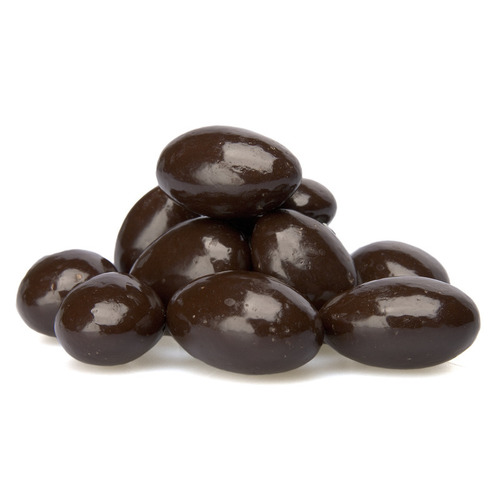 Almonds (Bulk) Dark Chocolate Vegan $48/kg