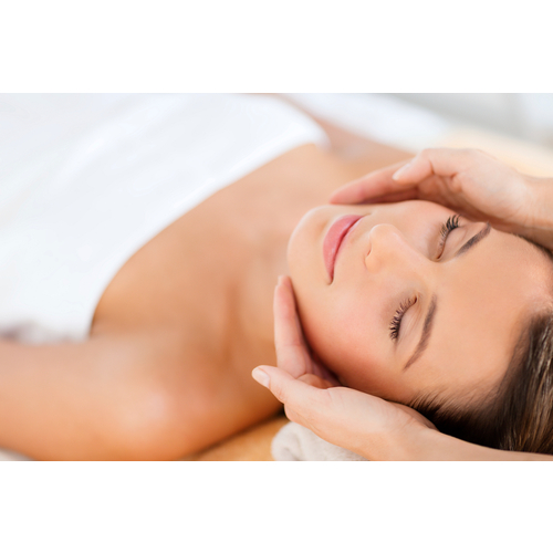 Gift Voucher - Calming and Healing Facial - 60 Minutes