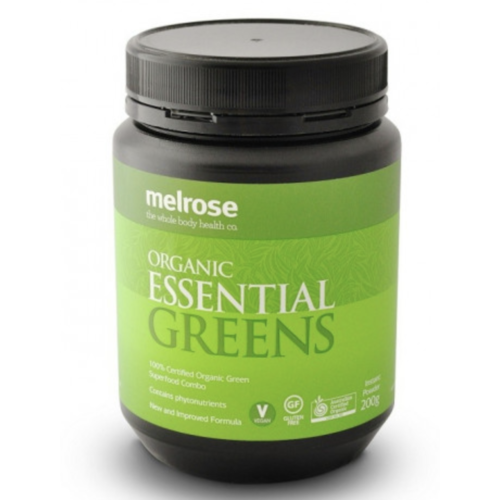 Essential Greens 200g
