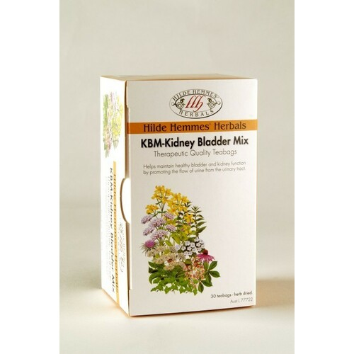 Kidney Bladder Mix 30 Teabags