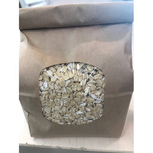 Oats Rolled Original Certified Organic  $5.00kg