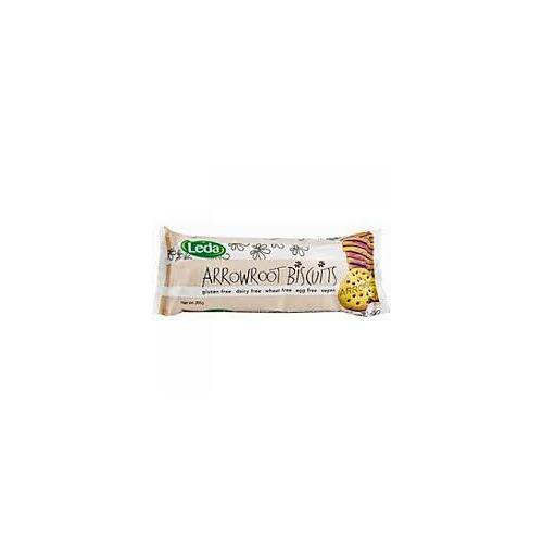 Arrowroot Biscuits 205g