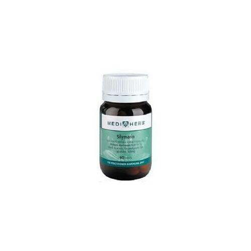Silymarin 60 Tablets
