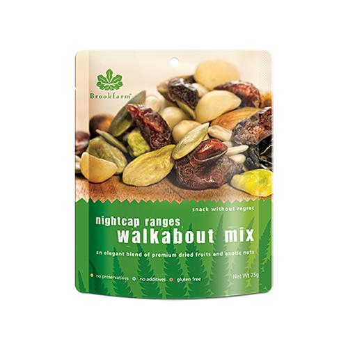 Nightcap Ranges Walkabout Mix 75g