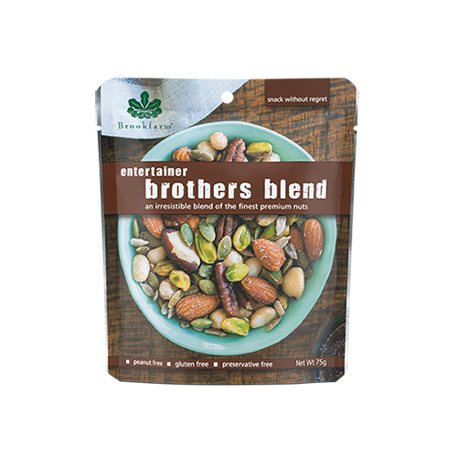 Entertainer Brothers Blend Entertainer 75g