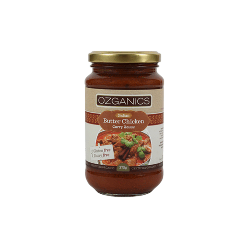 Indian Butter Chicken Sauce 375g
