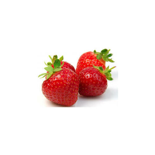 Strawberries Organic 250g Punnet