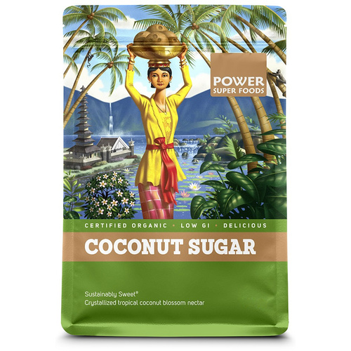 Coconut Sugar 1kg Power Super Foods