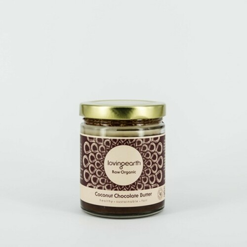 Coconut Chocolate Butter 175g