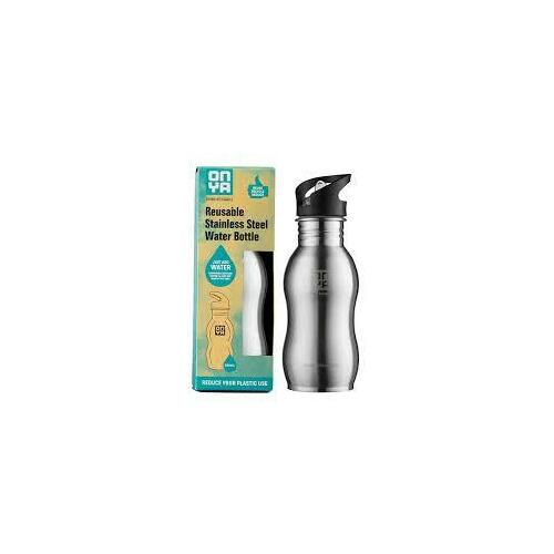 Stainless Steel Bottle 500ml Stainless