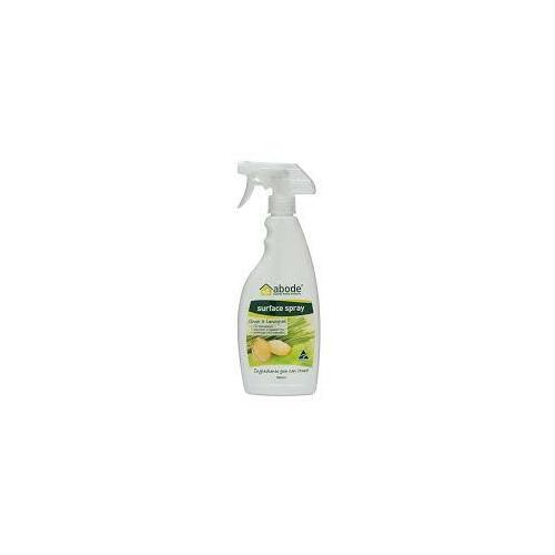 Surface Spray Ginger & Lemongrass 500ml