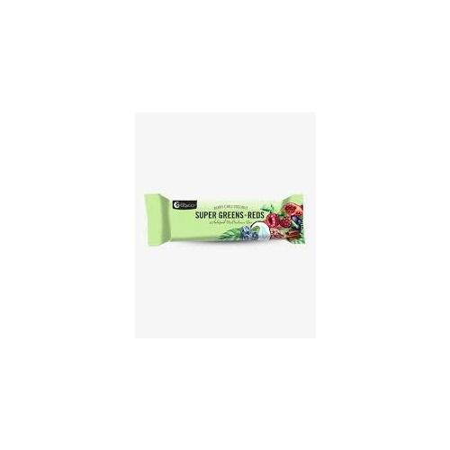 Super Greens + Reds Bar