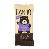 Banjo Bear Coconut (Vegan Edition) 15g