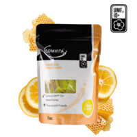 Propolis Lozenger Lemon & Honey 40 peices