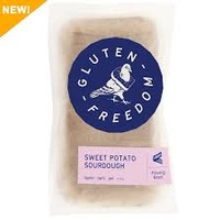 Gluten Freedom Sweet Potato Sourdough 535g
